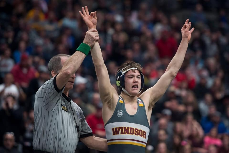 Offseason Training Propels 9 BC Wrestlers to State Titles; 35 Place